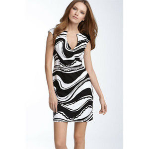 Trina Turk, Sheath Dress, Size 8 (sdf616)
